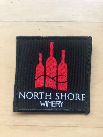 North Shore Winery Patch