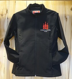 NSW Soft Shell Jacket